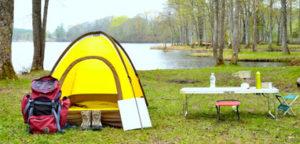 Equipement de camping