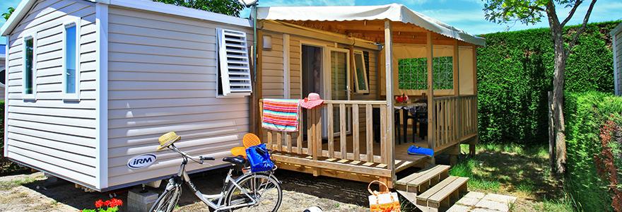 camping Aquitaine