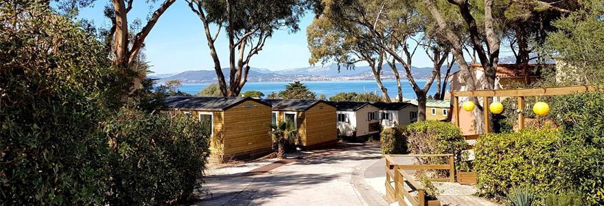 camping en France